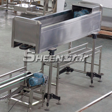 Pe Film Bag Machine for 5 Gallon Bottle Filling Machine