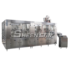 Fruit Juice Filling And Packaging Machine